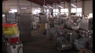 코로나로 일본내 식당 폐업 급증…중고 주방 장비 판매자…