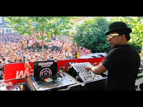 Normay Jay Good Times  set - Nottinghill Carnival 2010 (HQ)