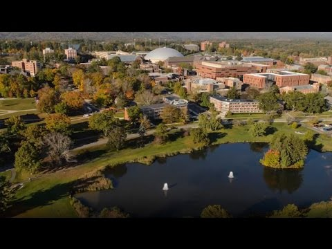 University of Connecticut - How Safe Are the Students On Campus