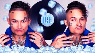 Моргенштерн рассказал, почему трек ICE без фита