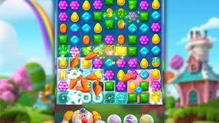 Candy Crush Friends Saga Level 324