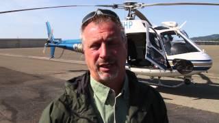 Shasta County 420 surveillance flight