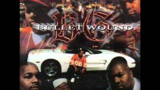 "BG Bulletwound ""Come Up On Ya Own"""