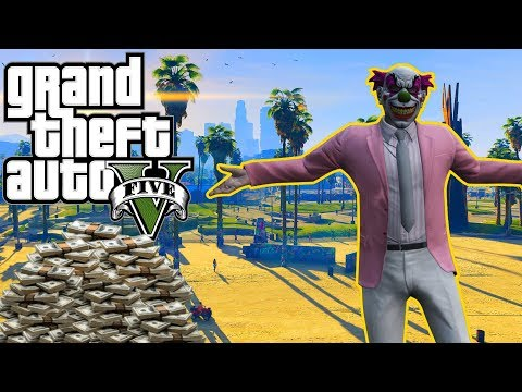 AND SO THE WANDERER RETURNS VICTORIOUS  I  GTA5 online with viewers