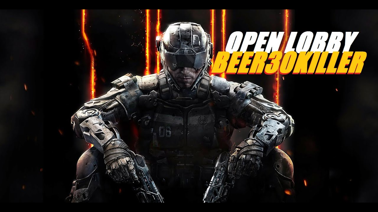 Call of Duty: Black Ops 3 Multiplayer : CUSTOM AND MULTIPLAYER ONLINE W/ FRIENDS PS4