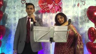 Ishq Shava ~ Yogesh & Zeenat