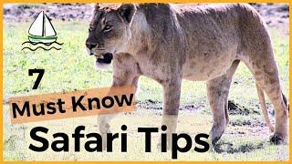 7 кращих африканських сафарі поради -(Танзанії-Серенгеті, кратер Нгоронгоро, Маньяра, Тарангіре) #33