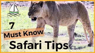 Face of Africa Adventures - SAFARI (Tanzania-Serengeti, Ngorongoro Crater, Manyara, Tarangire) #33