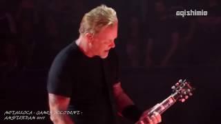 Baixar Metallica - James Hetfield Accident