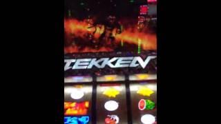 【ピカソの部屋】鉄拳3オーガチャレンジ3桁上乗せ! 青木恭子 検索動画 28