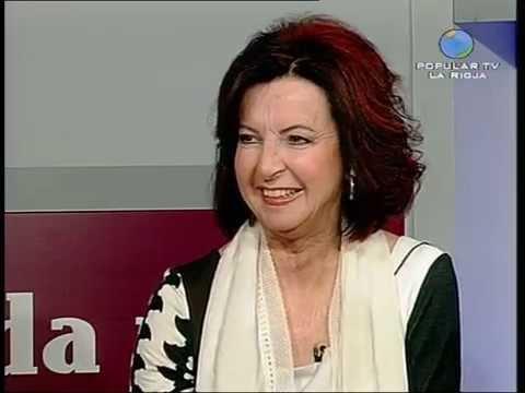 Mayte Mateos visita Menuda Peña