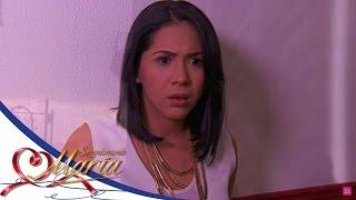 ¡Claudia descubre a Vanessa! - Simplemente María