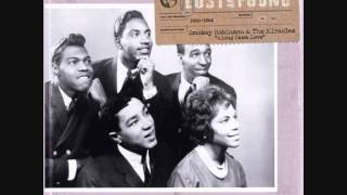 I Need A Change-Smokey Robinson & The Miracles