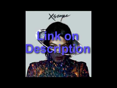 Download Michael Jackson's XSCAPE album + Bside Collection CD 1 & 2