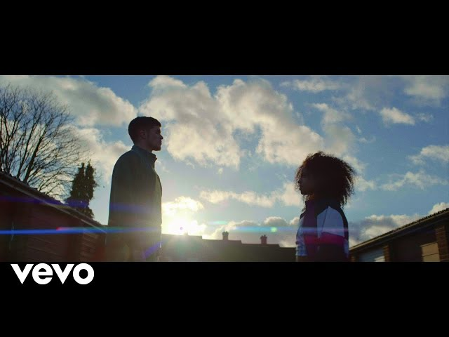 Shane Codd - Get Out My Head (Official Video)