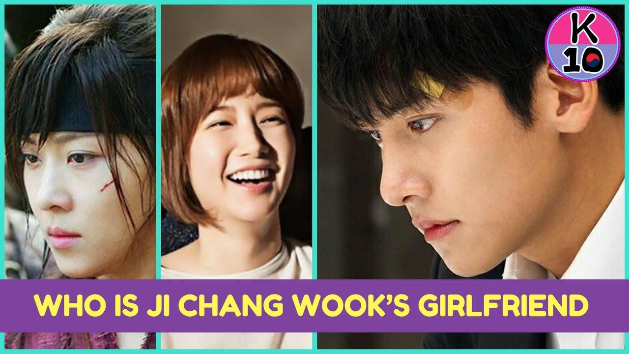 Ji chang wook dating