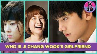 Who is  Suspicious Patner Ji Chang Wook's Girlfriend
