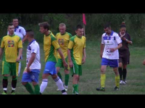 HmelBall TV - Спортивні події Хмельниччини: ЗооВетПром vs Атлетик-Ферозіт - 0:5 (14.08.2017) ЧХФ, 1-а ліга, 14-й тур