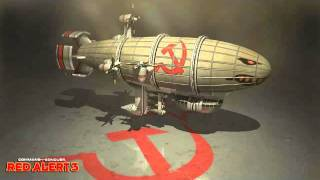 Red alert 3 quotes: Mig, Kirov, Twinblade