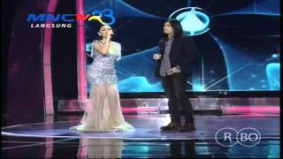 "2 Hati 2 Cinta   Virzha feat Zaskia Gotik "" Balas Balasan Lagu """