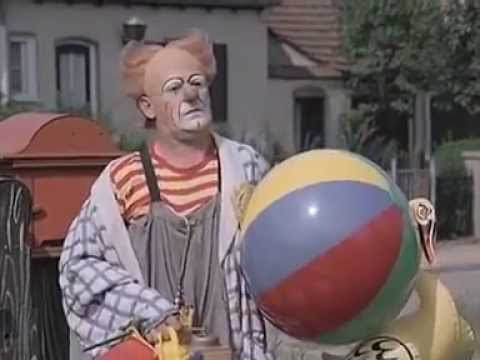 Clown Ferdinand 04