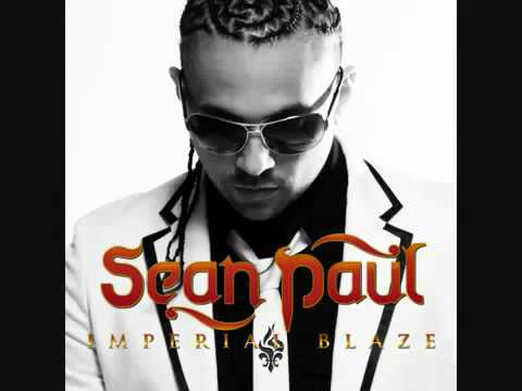 Sean Paul - Press it up Thumbnail image