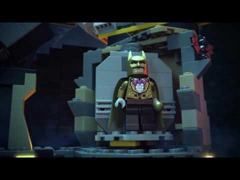 LEGO Batman Movie Batcave Break-in 70909 | Toys R Us Canada