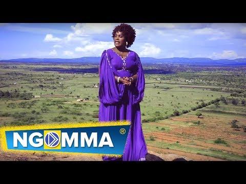 "Vicky Kitonga - Roho Yangu Naikuimbie ""How Great Thou Art"" (Official Video ) 2016"