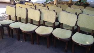 Бу мебель для ресторанов кафе баров(, 2016-08-12T08:48:19.000Z)