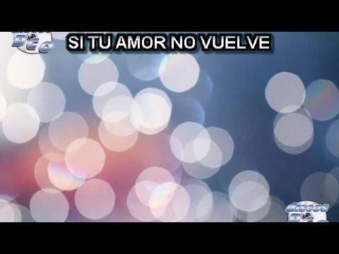 Karaoke Canta como La Arrolladora - SI TU...