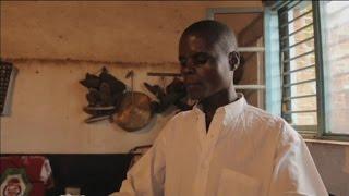 "Malawi, Le groupe ""Zomba Prison Project"" aux Grammy Awards"