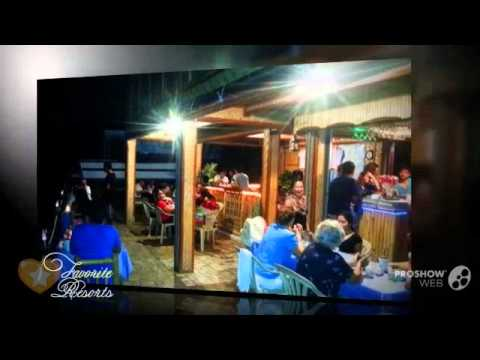 Marlin Bar Restaurant and Accommodation - Philippines Romblon