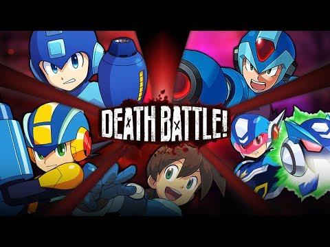 Mega Man / Rockman | Know Your Meme
