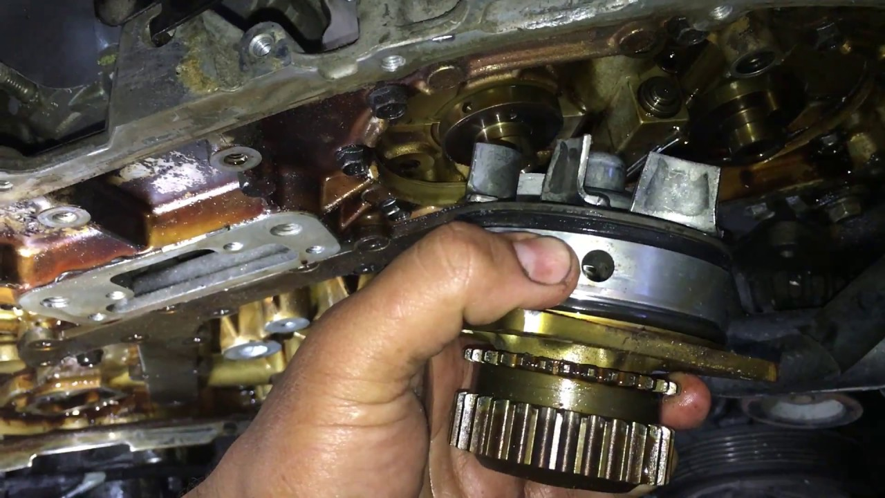 2004 NISSAN MAXIMA 3 5 V6 ENGINE COMMON PROBLEMS