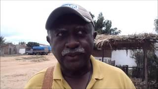Comunidade Quilombola de Conceição das Crioulas - Salgueiro - Pernambuco - Brasil