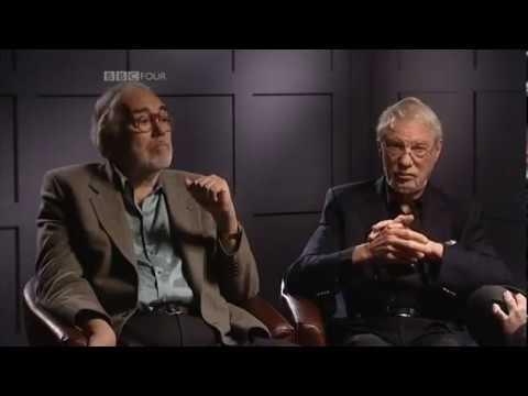 Ray Galton & Alan Simpson interview (Mark Lawson, 2008)