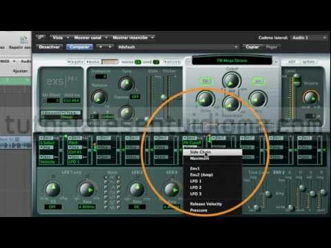exs24 sampler vst