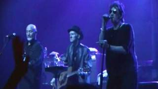 dirty old town the pogues live at roseland in nyc 3 13 09