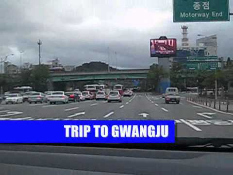 TRAVEL & TOUR- GWANGJU