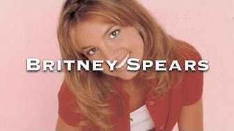 Les 30 plus grands tubes de Britney Spears