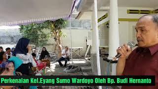 HBH Trah Eyang Suto Sukaryo 2018