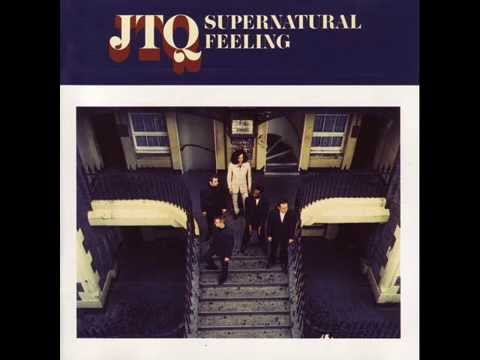 JTQ - Higher World (1993)