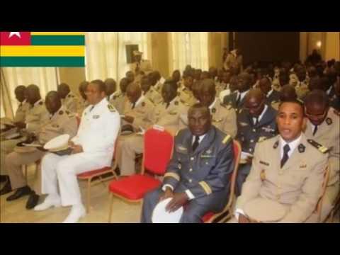 Togo: vers une transition militaire avec l'accord de la CEDEAO?
