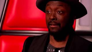 Leah McFall - I Will Survive  The Voice U.K Quarter Finals [HD]