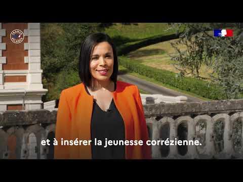 Préfecture de la Corrèze | France Relance #1jeune1solution