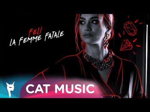 Damian Draghici feat. Feli - Trandafire (Official Video)