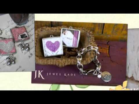 Jewel Kade Jewelry BE CHARMED
