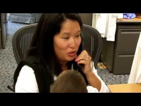 Eglin Air Force Base Hospital: Senior Residency Video 2013 Part 1