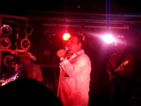 David Lee Garza Reunion w Jay Perez-Que Tristeza/Hasta Cuando-San Antonio, TX 10