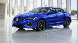 2019 Acura ILX First Look | REVIEW CAR
